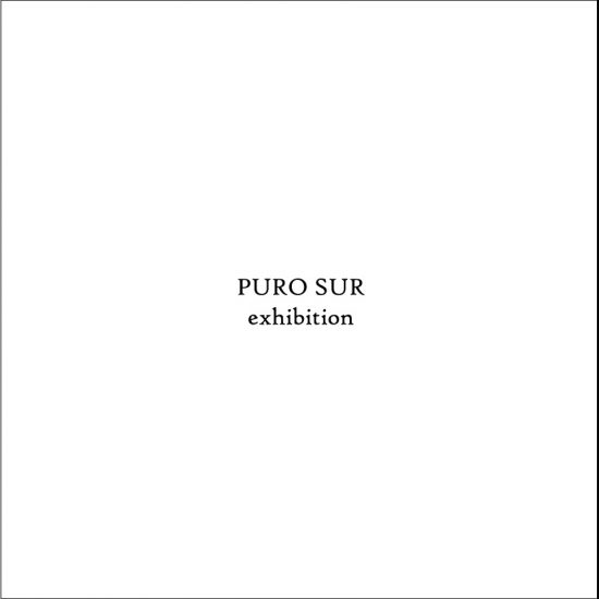 puro-sur-exhibition2_elena-grish-art_cba-madrid_bw