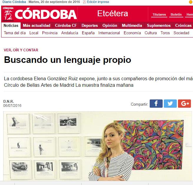 elena-grish-art-at-diario-cordoba-newspaper_article-copia