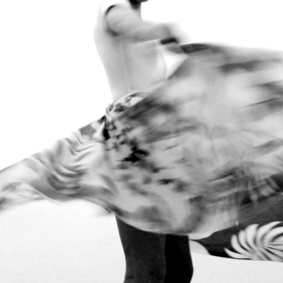 Infinito Uno Dance Project