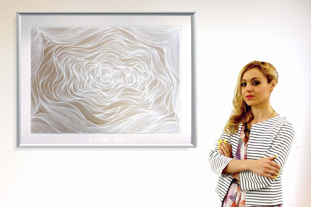essence_elena grisg art_art gallery_abstract painting