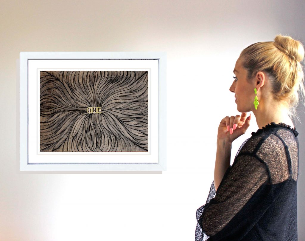 1.4. black unity_elena grish art_painting