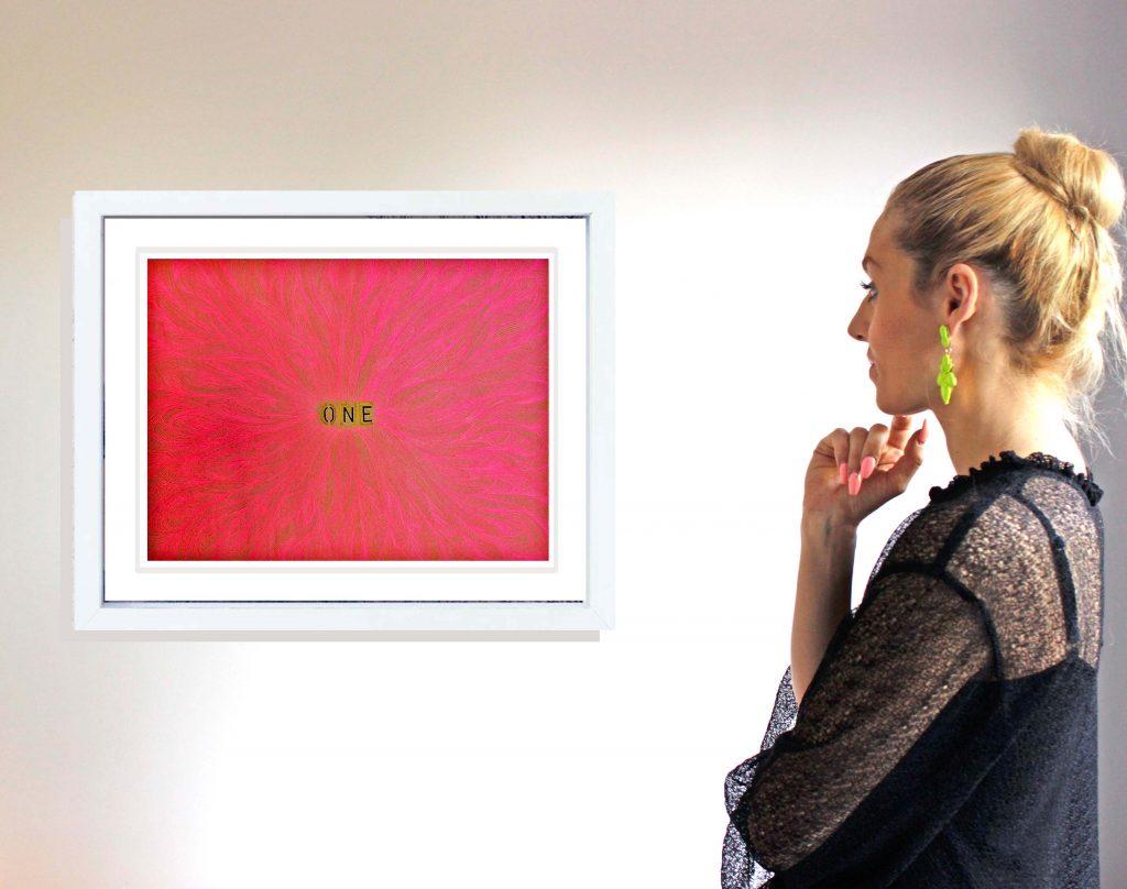 1.6.Pink unity_elena grish art_painting